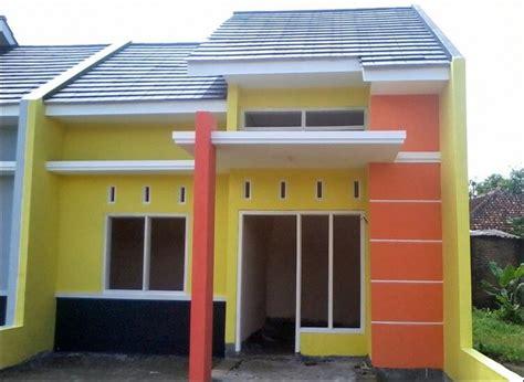 warna cat depan rumah   tren  list harga