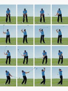 golf swing sequence iron tom watson golf swing s 233 quence