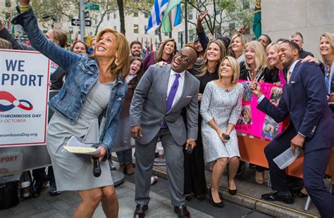 Todays Shows by Plan Your Visit To The Today Show With Our Schedule And