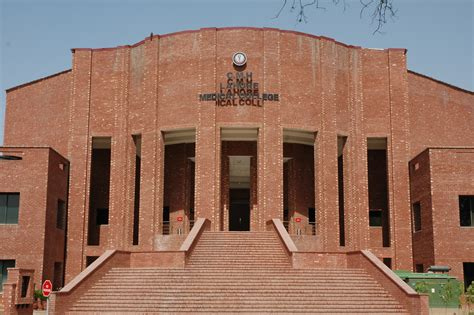 Top Mba Colleges In Lahore by Checkout My Admission