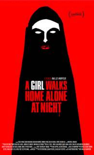 themes in a girl walks home alone at night a girl walks home alone at night and finds a new trailer