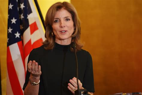 caroline kennedy schlossberg caroline kennedy sworn in as ambassador to japan nymag