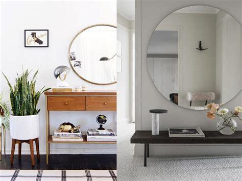 como decorar un espejo hexagonal 5 ideas sobre c 243 mo decorar un recibidor peque 241 o
