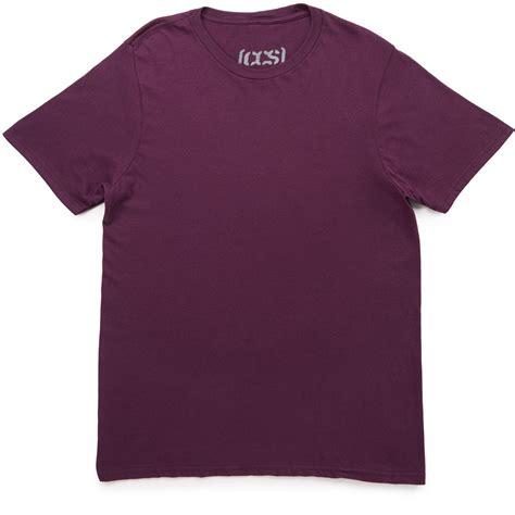 Plum Shirt by Ccs Staple T Shirt Plum