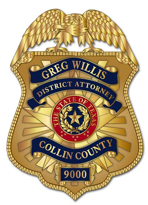 Collin County Criminal Search News Releases