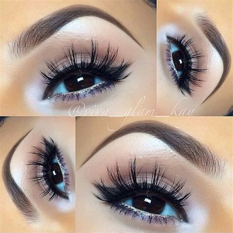 Eyeshadow Soft soft neutral eye makeup makeup