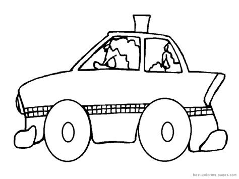 coloring pages rescue vehicles cars coloring pages clipart panda free clipart images