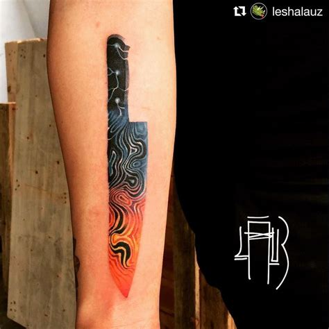 chef knife tattoo 4182 best tattoos images on henna tattoos