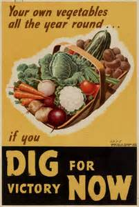 kitsch the edible victory victory gardens of the 1940s