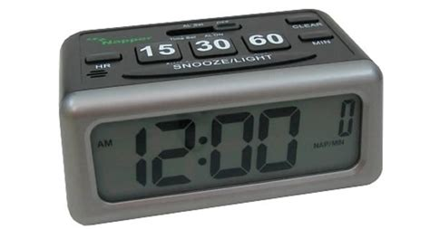 11 alarm clocks that guarantee to get you of bed oddee