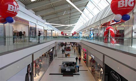 bid shopping hns creative big shopping center