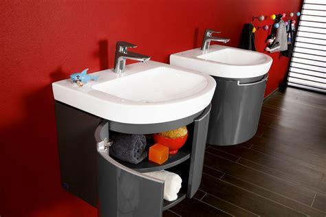 v b bathrooms v b subway 2 0 curved vanity unit uk bathrooms