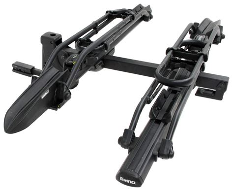 Inno Bike Rack by Inno Tire Hold Hitch 2 Bike Platform Rack 1 1 4 Quot And 2