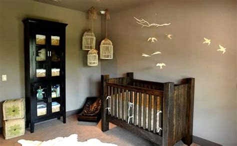 Rustic Modern Lighting In Baby S Room Kids And Baby Baby Room Light Fixtures
