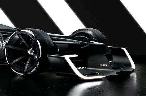 renault f1 concept renault s r s 2027 concept is an upsettingly realistic