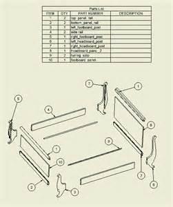 longchsalesuk bed frame parts images