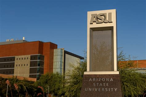 Arizona State Mba Fees by Asu Programs Among Top Ranked In The Country Asu