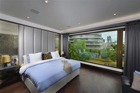 Casa Interiors by Europe House Of The Day A Pad With A River