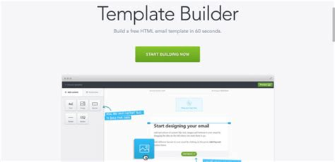 All You Need To Know About Email Marketing Noupe Html Email Template Builder