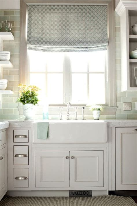 Kitchen Sink Window Treatments Top 3 Kitchen Curtain Ideas