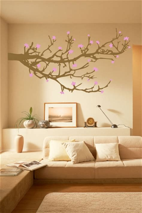 wall tat wall decals branches and blossoms walltat com art without