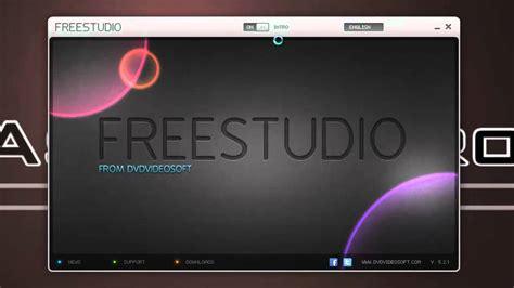 free studio the new dvdvideosoft free studio 5 0