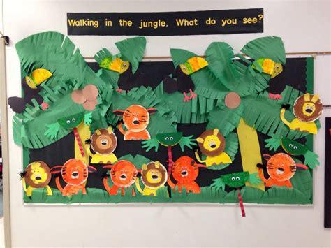 Mainan Edukasi Farm Words Peek Through Board Book Peep Thro 17 best ideas about jungle bulletin boards on
