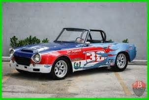 datsun race car 1967 datsun 1600 roadster race car manual florida