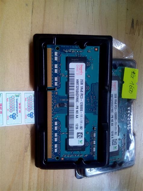 Ram Laptop V ram laptop hynix 2gb ddr3 1600 pc3 12800s 1 5v