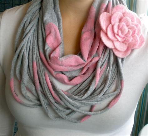 diy shirt scarf kozy kove