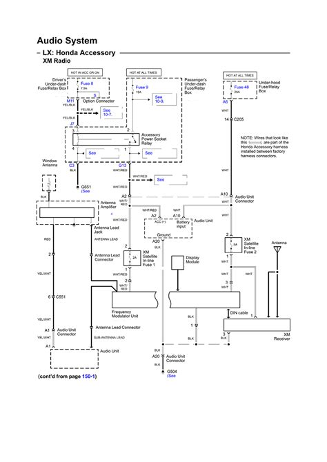 repair guides wiring diagrams wiring diagrams 1 of