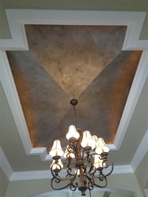 Best Paint Finish For Ceilings by Pin By Modern Masters On Projects Metallic Paint