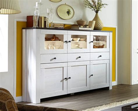 highboard kommode antwerpen highboard l 228 rche dekor kommode anrichte regal