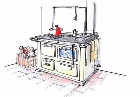 la cucina economica cucina economica a legna