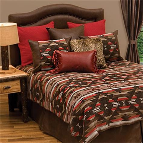 western bedding clearance whitebird bedspread collection