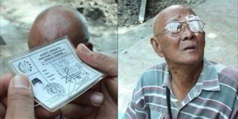 Timbangan Duduk Di Makassar by Kisah Sedih Veteran Jadi Tukang Timbangan Keliling Di