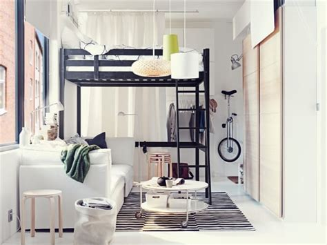 space saving size loft beds for adults loft bed with desk chair with flowers wallpaper dream 5 space saving tips for your home modscape