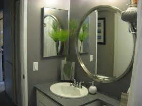 Mirror Ideas For Bathroom by Kinds Of Bathroom Mirrors Bathware