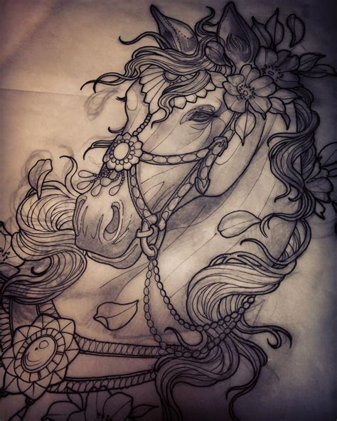 animal tattoo artists calgary 25 best ideas about horse tattoos on pinterest unique