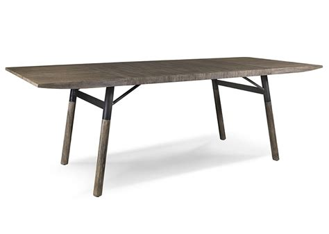 brownstone furniture dalton dining table matthew izzo