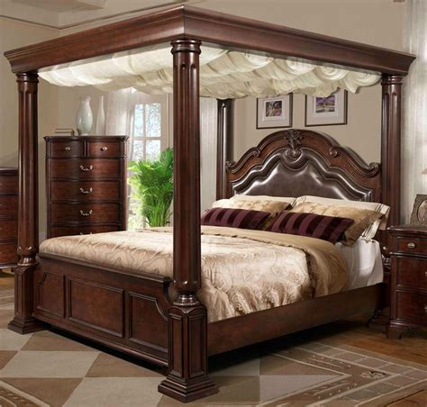 elegant canopy bedroom sets are you a fan of canopy beds traditional charm bedroom
