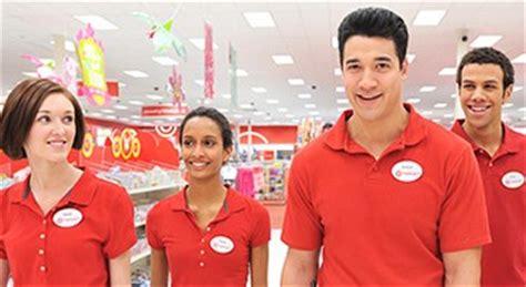 Target Sales Floor Team Member by About