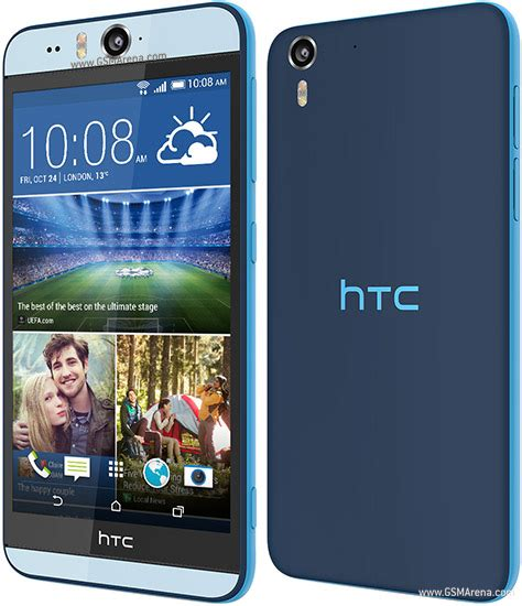 htc desire eye pictures official