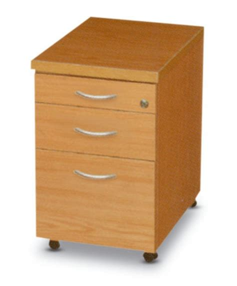 mobile 2 drawers and 1 filer oxford office furniture