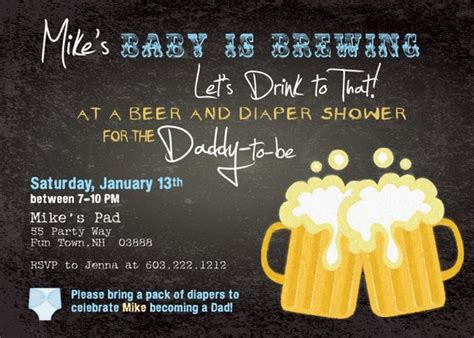 Baby Shower With Guys by And Shower Invitation Boy Shower