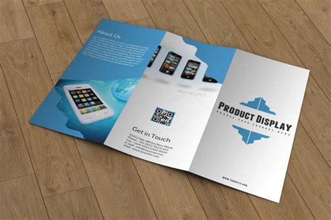 Franchise Brochure Template 187 Designtube Creative Design Content Franchise Brochure Templates