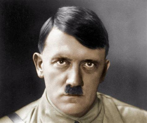 hitler born to be here are eight bizarre and little known facts about adolf
