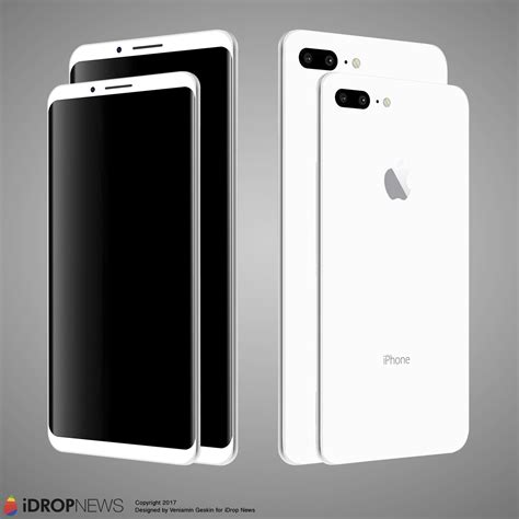 For Samsung Iphone iphone 8 meets samsung galaxy s8 will apple borrow