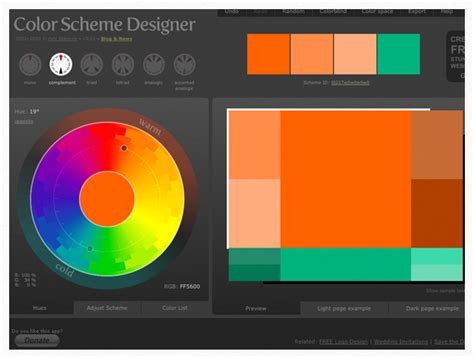 useful color tools for designers
