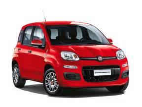 Fiat Panda Coming To Usa Fiat Professione Motori